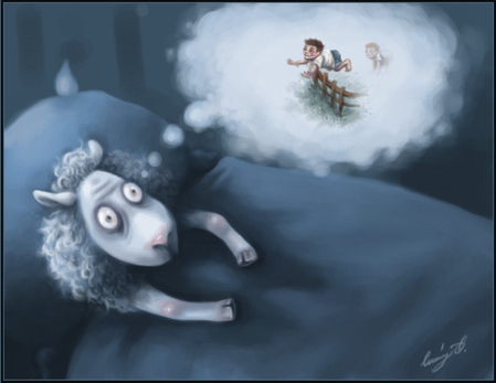 Image Source: http://llwproductions.files.wordpress.com/2012/01/insomnia-sheep-counting-people.jpg