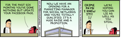 Image Source: Dilbert.com