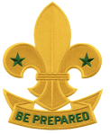 Image Source: http://neenjames.com/wp-content/uploads/2012/08/Boy-Scout-Be-Prepared-Emblem.jpg