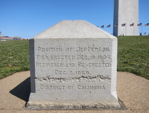 Image Source: http://upload.wikimedia.org/wikipedia/en/f/fb/Jefferson_Pier_and_Washington_Monument.jpg