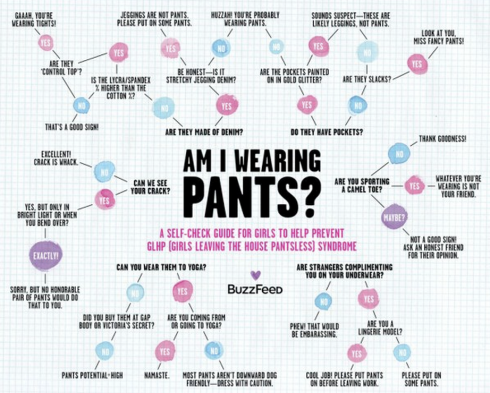 Image Source: http://jezebel.com/5799608/are-you-wearing-pants-this-chart-will-help-you-answer-that-question